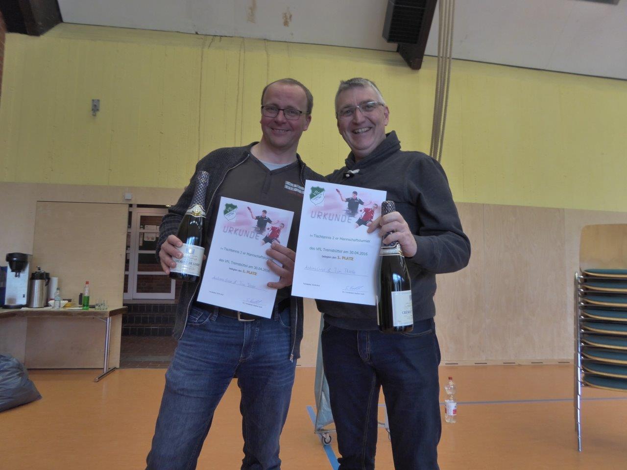 TT 2er Turnier Sieger 04_2016